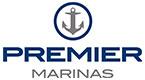 Premier Marinas logo