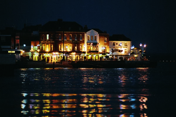 Visit Southsea Or Hayling Island From Seafront Marina