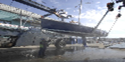 Sovereign Harbour Boatyard Thumbnail