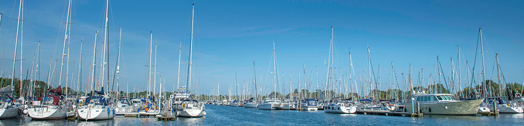 Chichester Marina, West Sussex