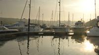 Falmouth Marina Cornwall