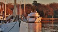 Swanwick Marina Hamble