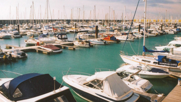 Brighton Marina | Premier Marinas
