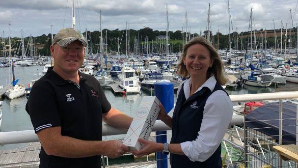 Falmouth Visitor Incentive Scheme Winner