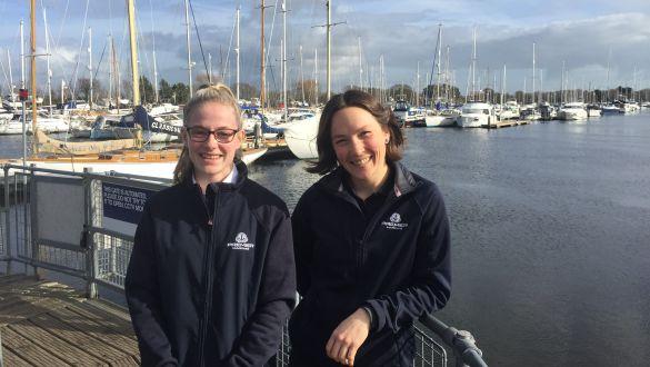 Chichester Marina - New Staff 2019
