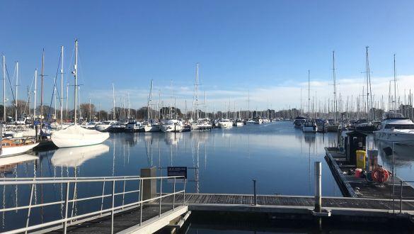 Chichester Marina - Fuel Pontoon Policy