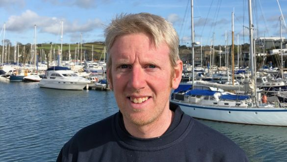 Falmouth Marina | New Staff for 2019