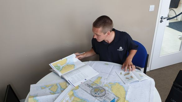 Brighton Marina Staff Training   Premier Marinas