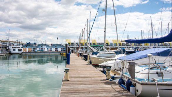 Brighton and Sussex Regatta 2019 | South Coast Marinas | Premier Marinas