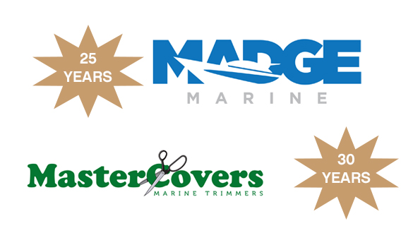 Long Serving Tenants at Gosport Marina | South Coast Marinas | Premier Marinas