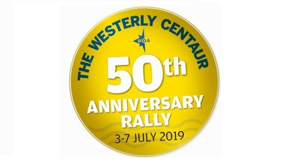 Westerly Centaur 50th Rally - July 2019 | South Coast Marinas | Premier Marina