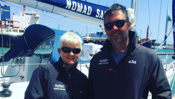 Nomad Sailing moves to Endeavour Quay