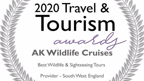 AK Wildlife Wins Award