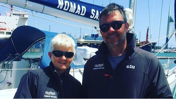 Exciting Times Ahead for Nomad Sailing