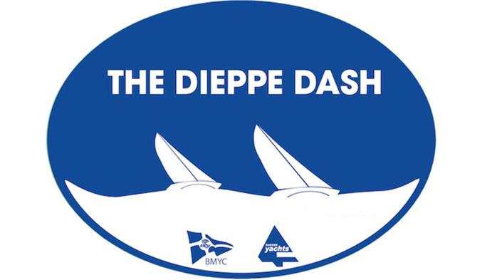 Brighton Dieppe Dash 2014