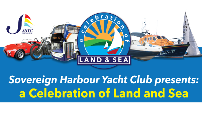 Sovereign Harbour Yacht Club: a Celebration of Land and  Sea