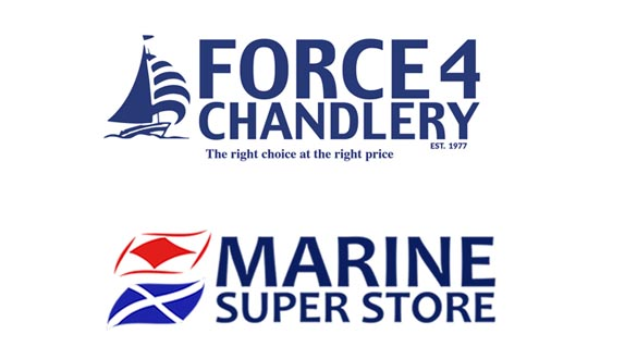 Chichester Marina click & collect chandlery