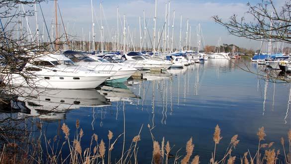 Chichester Marina - Marina in Sussex