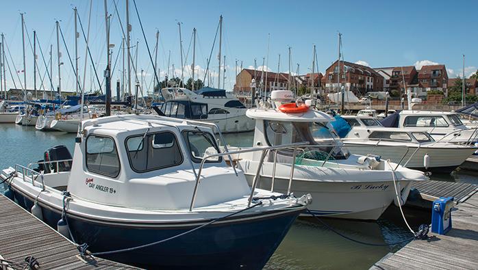 Southsea Fishing Show