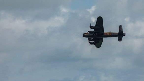 Eastbourne Airshow 1