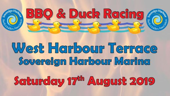 SHBHA BBQ and Duck Racing