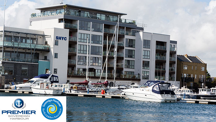Upcoming Events at Eastbourne Marina with Sovereign Harbour Berth Holders' Association