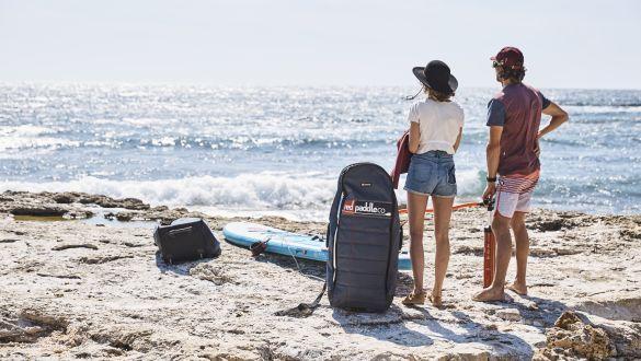 Swanwick Marina Stand Up Paddleboarding