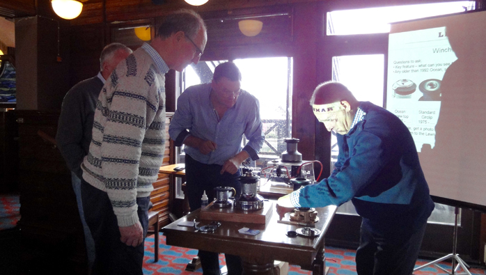Port Solent Yacht Club