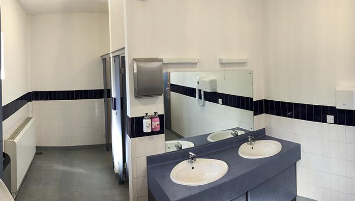 Eastbourne Facilities