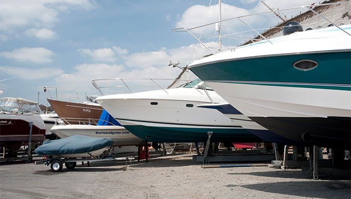 Brighton Boatyard
