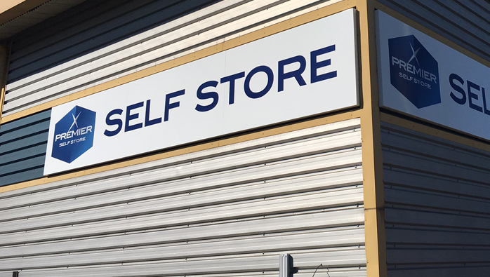 New Gosport Self Store