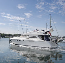 Summer Berthing at Premier Marinas' South Coast marinas