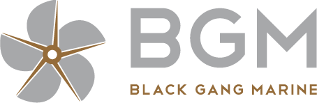 Black Gang Marine