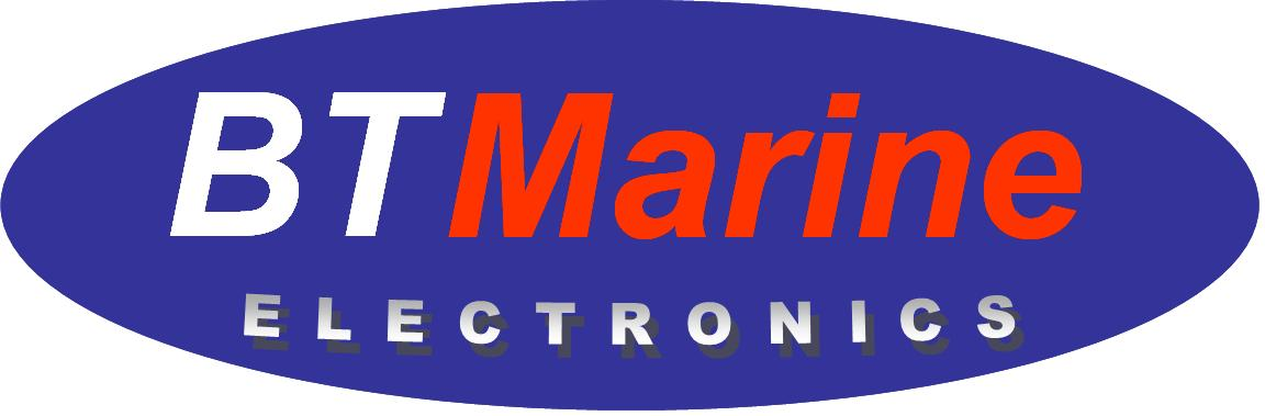 BT Marine Logo
