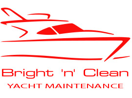 Bright n Clean Logo