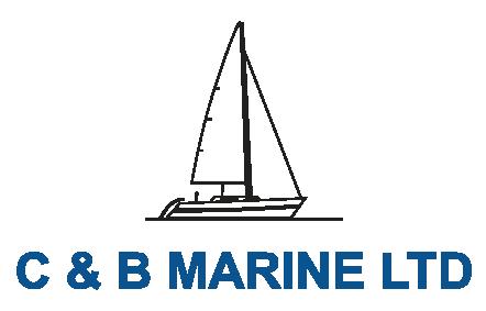 C & B Marine Logo