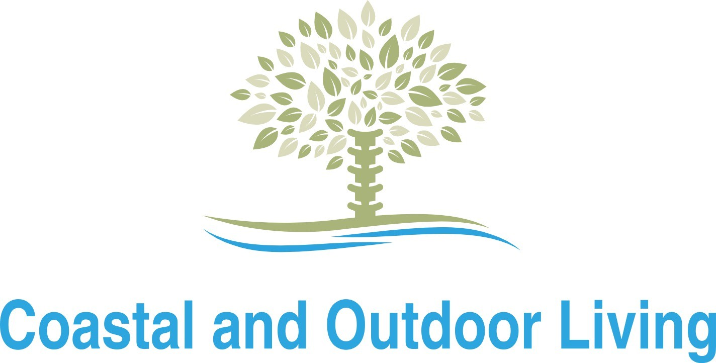 Coastal and Outdoor Living Logo