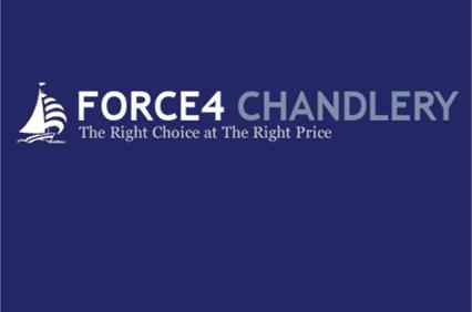 Force4 Chandlery Logo