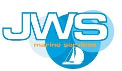 JWS Marine Services Logo