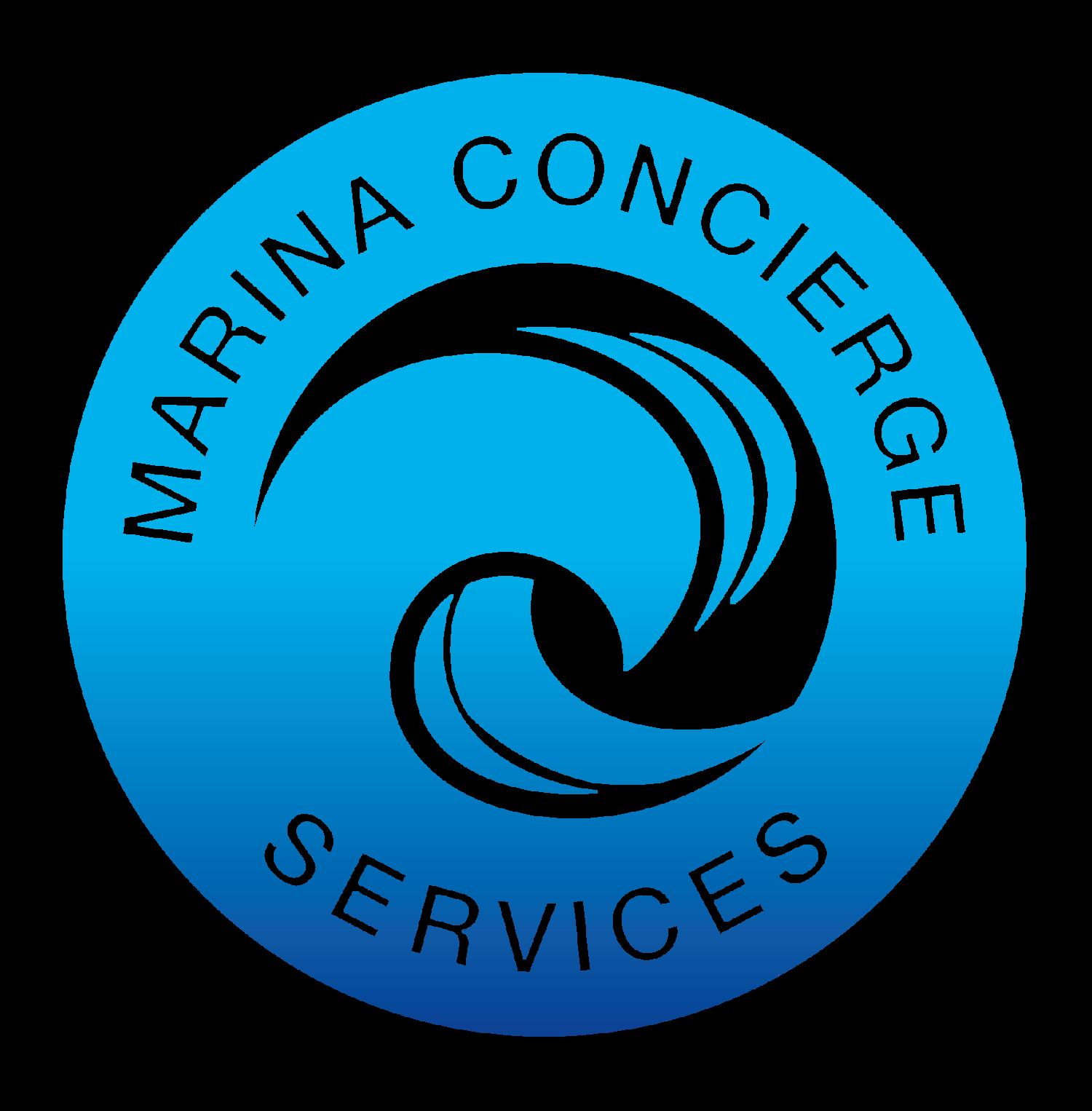 Marina Concierge Services