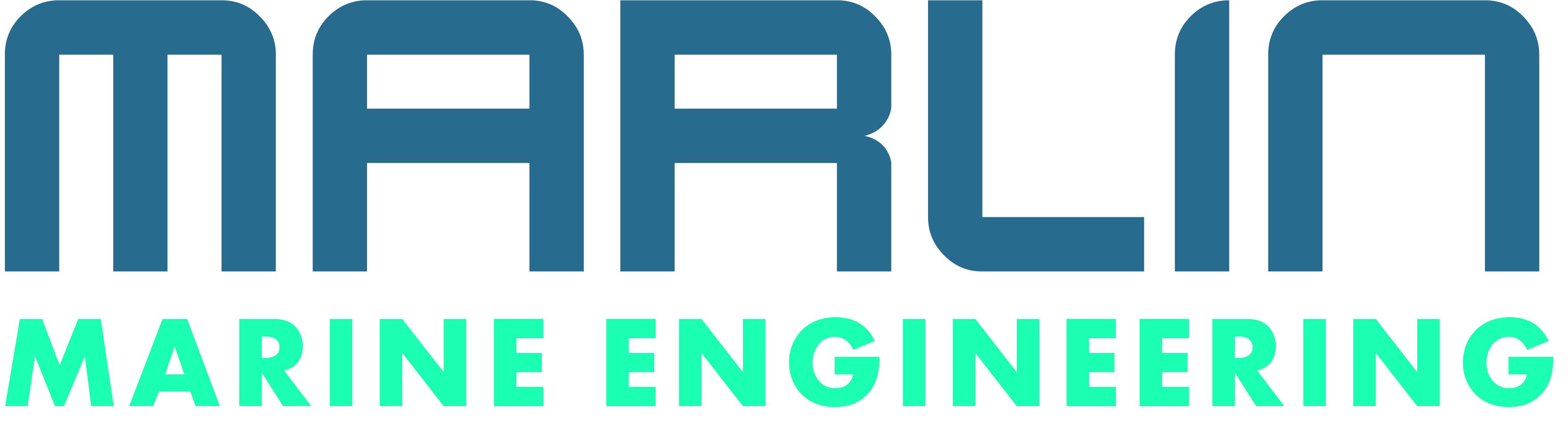 Marlin Marine Engineering