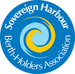 Sovereign Harbour Berth Holders' Association Logo