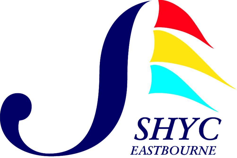 Sovereign Harbour Yacht Club Logo