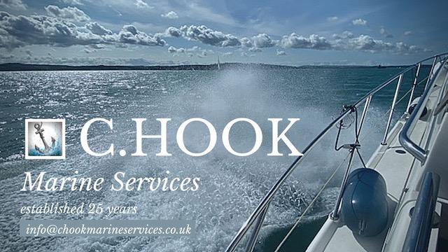C-Hook Marine
