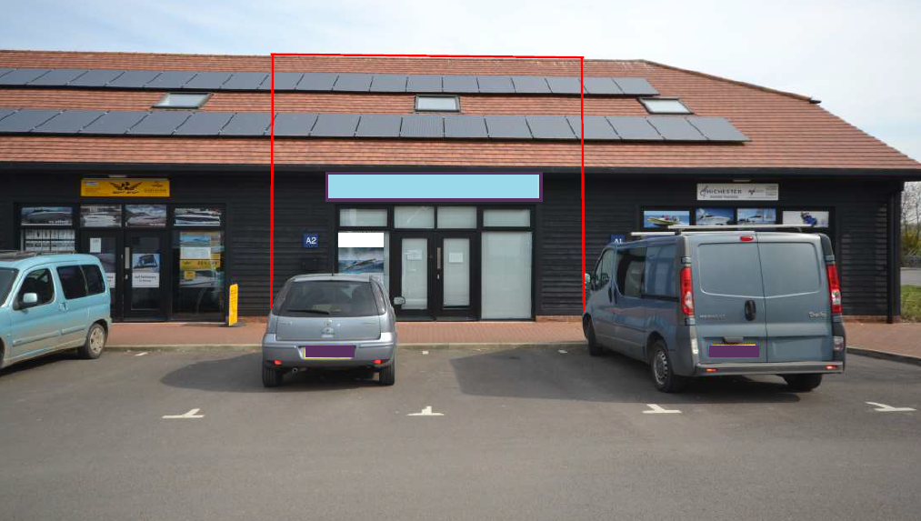 Chichester Marina Building A, Unit 2
