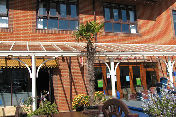 Unit 25, The Waterfront, Eastbourne Marina