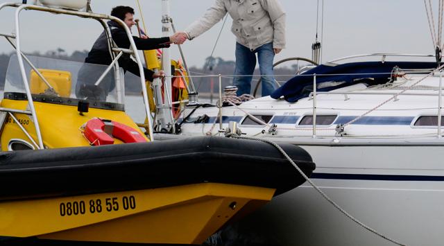 Sea Start Member benefits