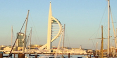 Gosport Marina Icon