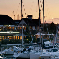 Port Solent Marina Icon