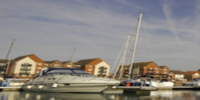 Sovereign Harbour Icon